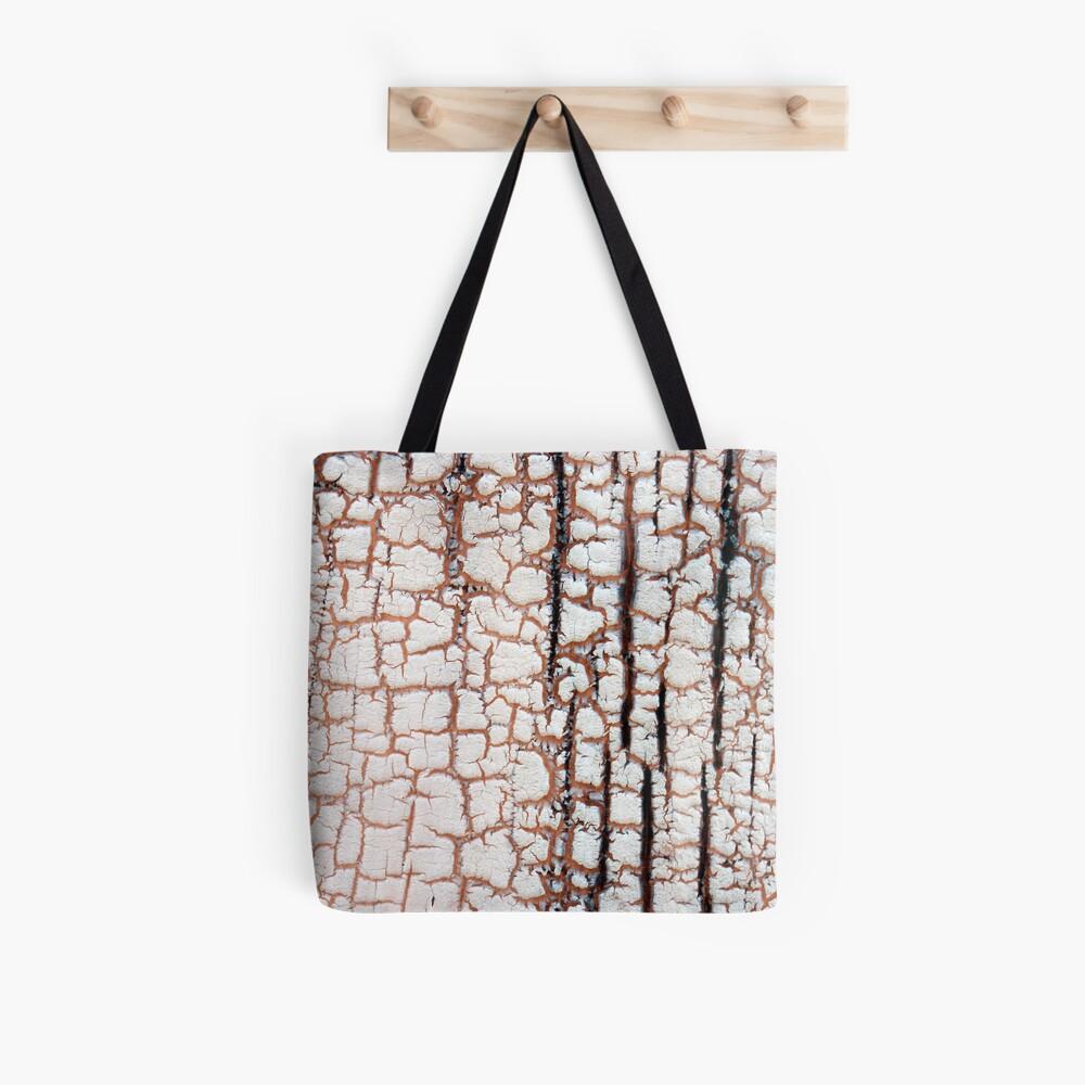 Crackling Tote Bag