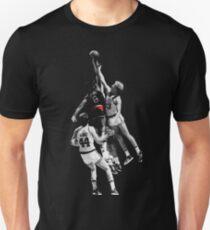 Dr. J Slim Fit T-Shirt