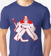 Stars and Stripes Holtby Unisex T-Shirt