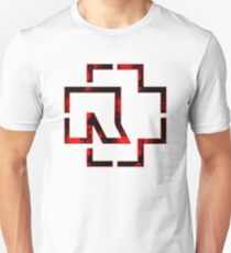 MADE IN GERMANY - mein blut Unisex T-Shirt