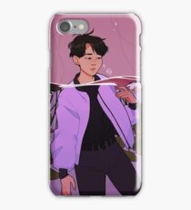 Submerged (Jimin) iPhone Case/Skin
