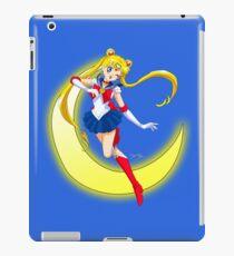 Sailor Moon Sailor Scout iPad Case/Skin