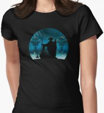 The Phantom of the Opera Women's Fitted T-Shirt