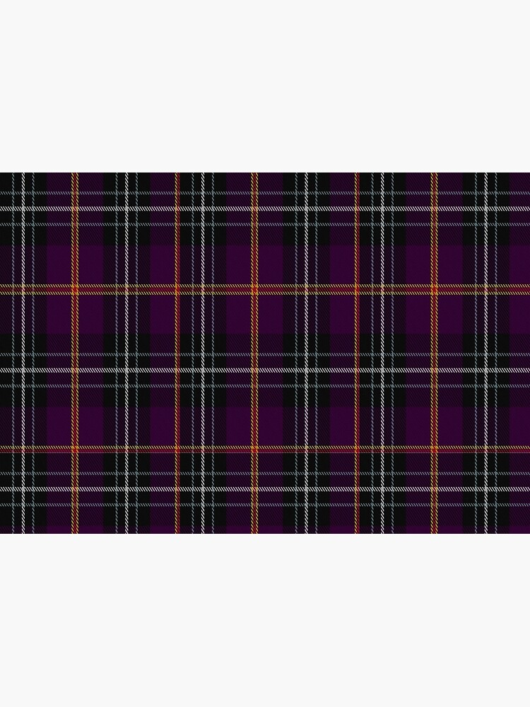 02036 Curnow of Kernow Tartan  by Detnecs2013