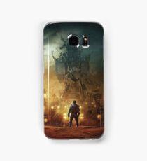 Mad Max Samsung Galaxy Case/Skin