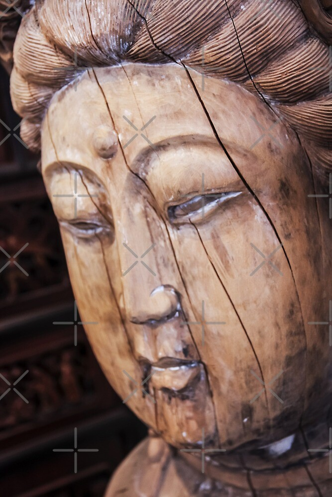 Asian Antiquity by Heather Friedman