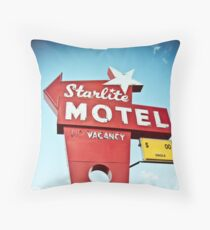 Signs-1 Throw Pillow