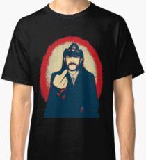 LEMMY Classic T-Shirt