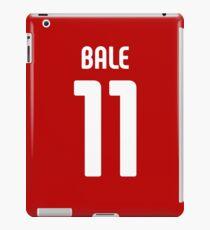 Gareth Bale iPad Case/Skin