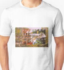 Seasons of the Wolf T-Shirt