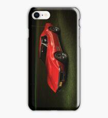Little Red Corvette iPhone Case/Skin