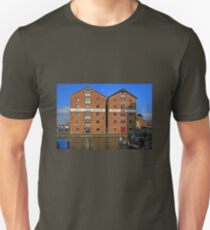 Gloucester Docks T-Shirt