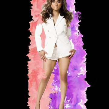 Ally Water Color Splash! de foreverbands