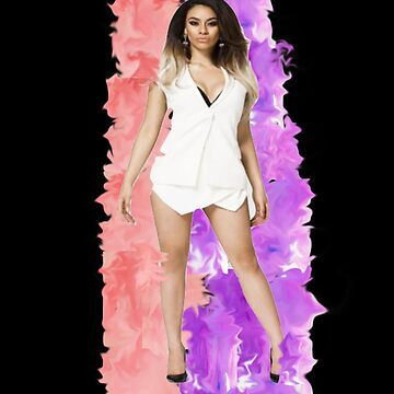 Dinah Jane Splash! de foreverbands