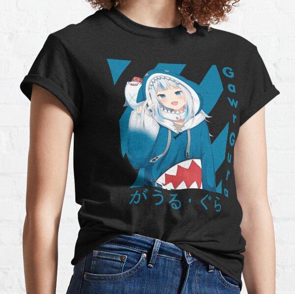 Gura Classic T-Shirt