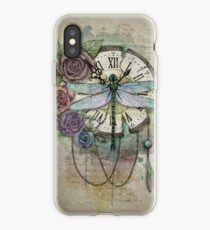 Time Flies iPhone Case