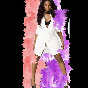 Normani Kordei Splash de foreverbands
