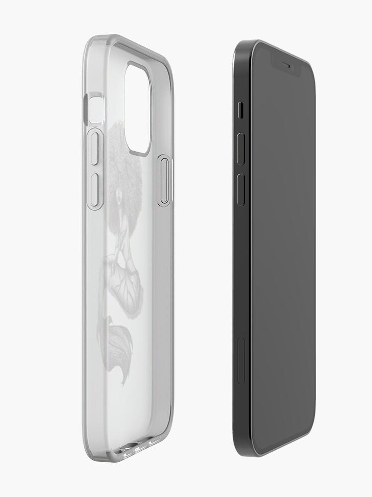 Alternate view of Goddess of the Sea iPhone Case & Cover