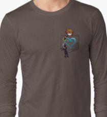 Sora pocket buddy T-Shirt