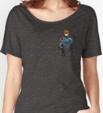 Sora pocket buddy Women's Relaxed Fit T-Shirt