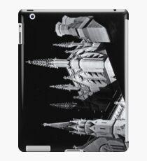 Steeples and Chimneys iPad Case/Skin