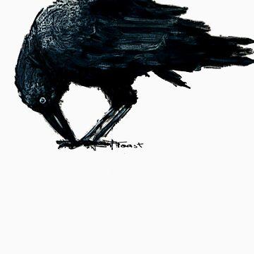 crow by seabasser