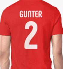 Chris Gunter Unisex T-Shirt