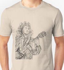 Angus Unisex T-Shirt