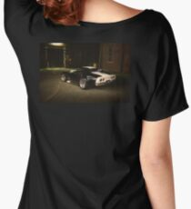 Hiding in the Dark Women's Relaxed Fit T-Shirt