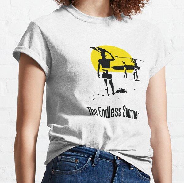 Endless Summer 1966 Surf Sport Documen Classic T-Shirt