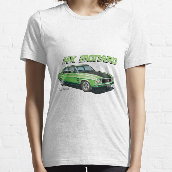 Holden HX Monaro in grün Essential T-Shirt