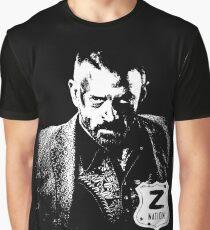 Z Nation: Murphy  Graphic T-Shirt