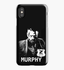 Z Nation: Murphy  iPhone Case/Skin