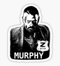 Z Nation: Murphy  Sticker