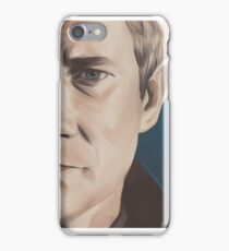 You're Not Haunted By The War iPhone Case/Skin