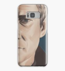 You're Not Haunted By The War Samsung Galaxy Case/Skin