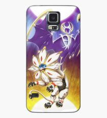 Pokemon - Solgaleo and Lunala Case/Skin for Samsung Galaxy