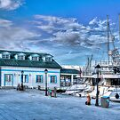The Yacht Club by vivsworld