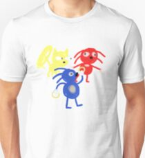 Sanic Hurros T-Shirt