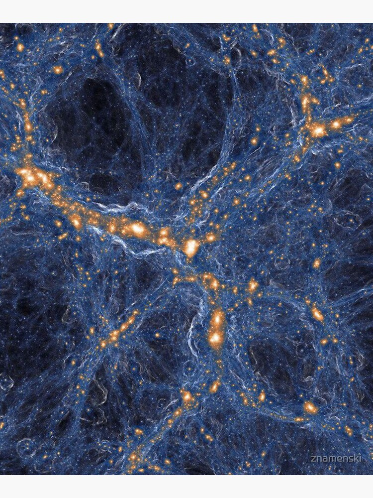 Our Home Supercluster, Laniakea, supercluster of galaxies by znamenski