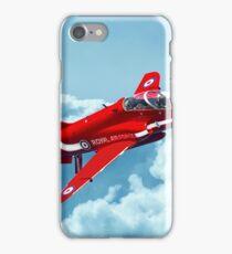 Red Arrow iPhone Case/Skin