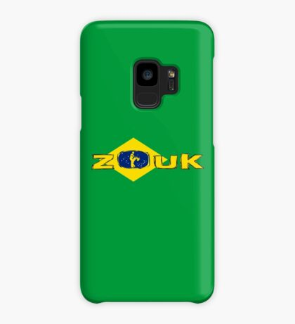 brasilianisches ZOUK Case/Skin for Samsung Galaxy