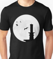 Peaceful Night T-Shirt