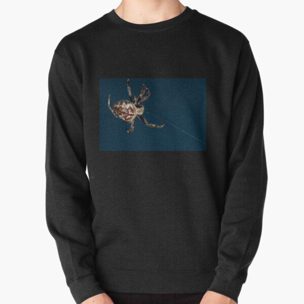 Orb Weaver, Botany Bay Pullover Sweatshirt