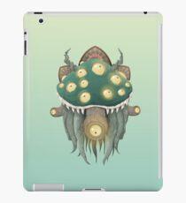 Glitch Giant - Lem iPad Case/Skin