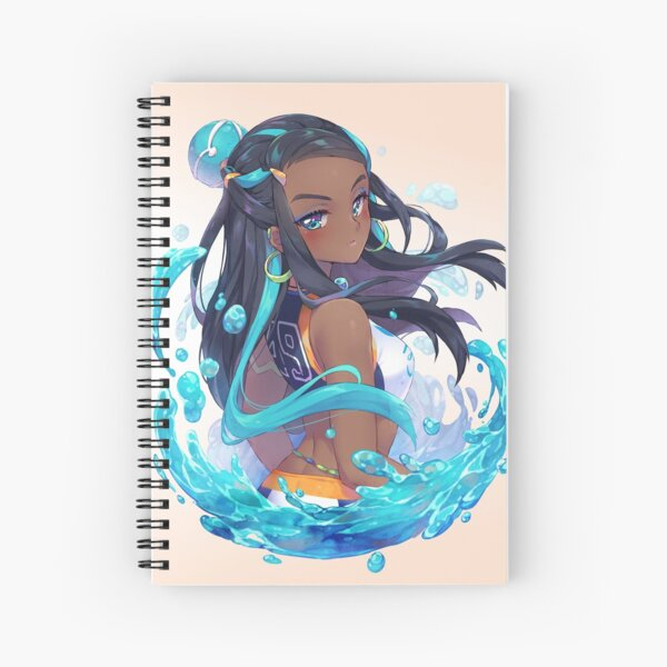 Beauty dip Spiral Notebook