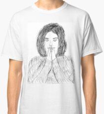 Bjork- Debut Classic T-Shirt
