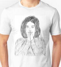 Bjork- Debut T-Shirt