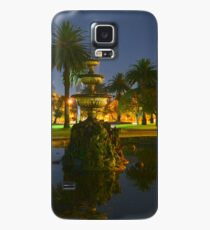 In the Gardens again Case/Skin for Samsung Galaxy