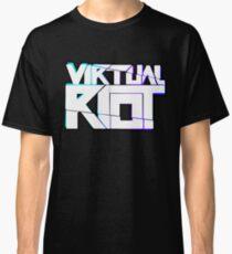 Virtual Riot Merch Classic T-Shirt